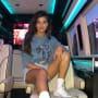 Selena Gomez Instagram Share