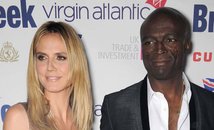 Heidi Klum and Seal: Reconciliation Very Unlikely