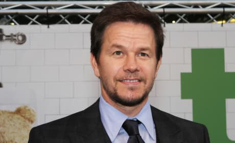 What do you think of Mark Wahlberg being cast in Transformers 4?