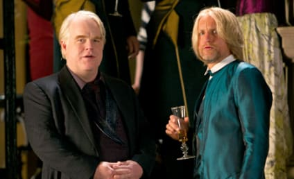 Philip Seymour Hoffman to Be Digitally Added to Mockingjay Part 2