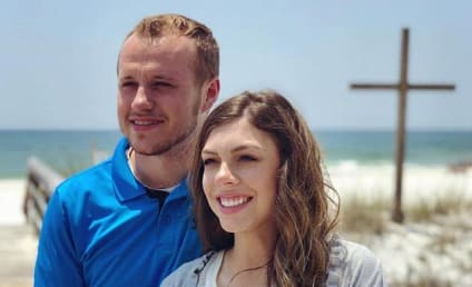 Lauren Swanson Basically Just Confirmed She's Pregnant and Fans Are Losing It!