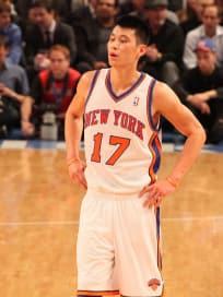 Jeremy Lin Photo