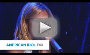 Carrie Underwood Performs on American Idol Finale