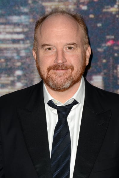 Louis C.K. at SNL 40