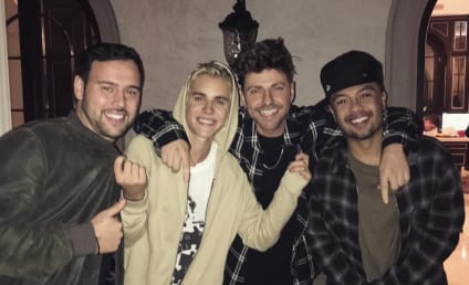 Justin Bieber Throws Self Early Birthday Bash: Who Was Invited?