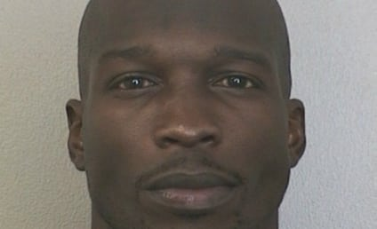Chad Johnson Cops Plea, Avoids Jail in Head-Butt Case