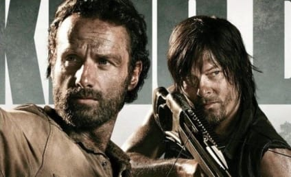 """The Walking Dead Spinoff: Confirmed, To Focus on Fresh """"View of the Zombie Apocalypse"""""""