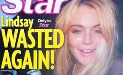 Lindsay Lohan Off the Hook For Rehab Fight
