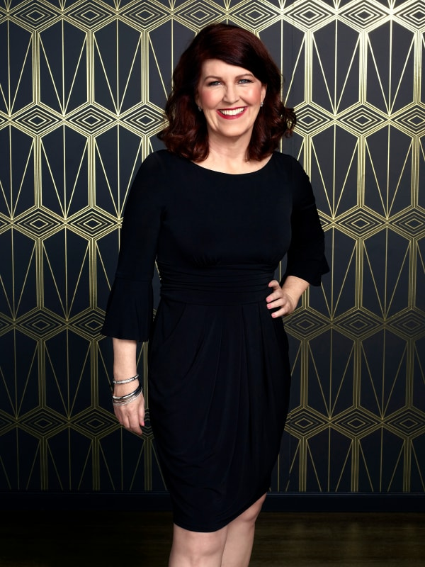 Kate flannery dwts cast photo