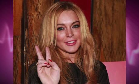 Lindsay Lohan Reality Show Ratings TANK