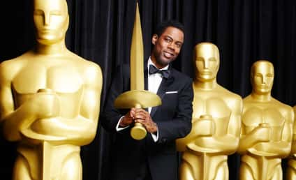 Chris Rock Oscars Monologue: The Best Jokes!