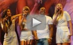 Taylor Swift Serves as Backup Dancer to Nelly