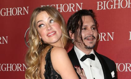 Amber Heard Accuses Johnny Depp of Assault, Requests Restraining Order