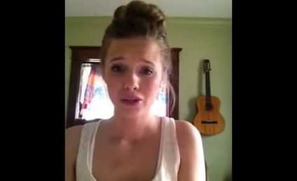 Molly Kate Kestner Wows Internet with Original Song: Watch Now!