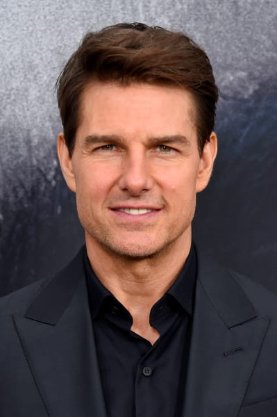 Tom Cruise: Will He Leave Scientology for Suri?!? - The ...