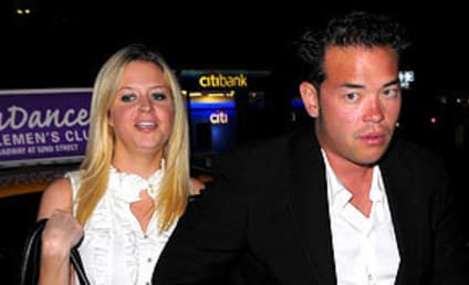 True Player Jon Gosselin Juggles Mediocre Girlfriends