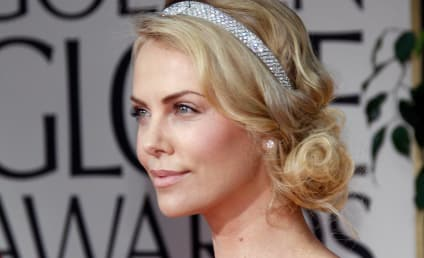 Charlize Theron: Adopting a Baby Boy!