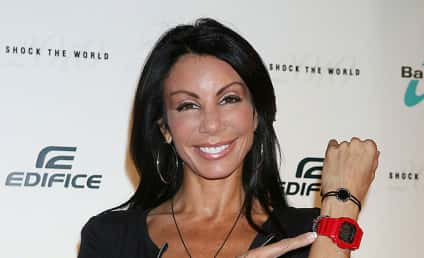 Danielle Staub Will Get Whacked, Kevin Maher Predicts
