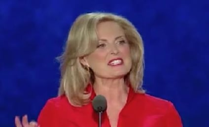 Ann Romney Republican National Convention Speech: Spreading the Love