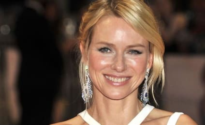 Naomi Watts Walks Out of Diana Interview With BBC