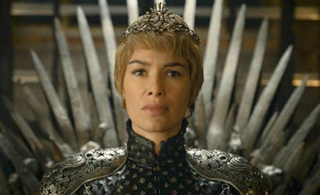 Queen Cersei Photo