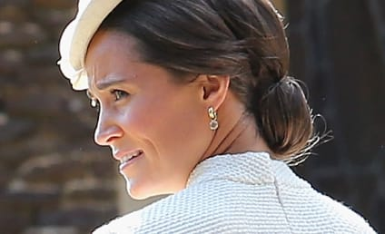 Pippa Middleton: Pregnant with First Child?!?