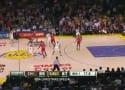 Derrick Rose Game-Winning Jumper Stuns Lakers in NBA Opener (VIDEO)