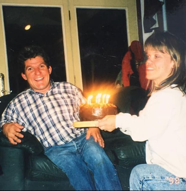 roloff throwback image the hollywood gossip