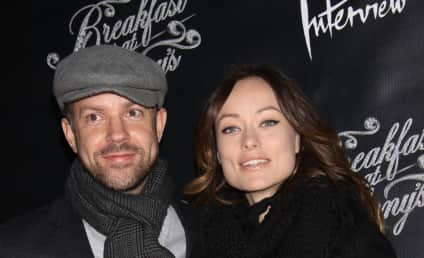 Jason Sudeikis on Recent Weight Loss: All From Doing Olivia Wilde!