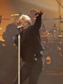 Bon Jovi Photo