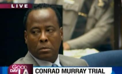 Dr. Conrad Murray Lawyer: Michael Jackson Had PLENTY of Time to Off Himself