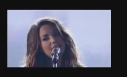 Happy 19th Birthday, Demi Lovato!