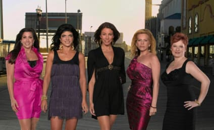 Confirmed: Season Two of The Real Housewives of New Jersey, Hatred of Danielle Staub
