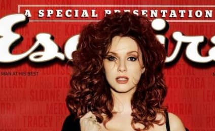 Is Christina Hendricks the Hottest Woman in America?
