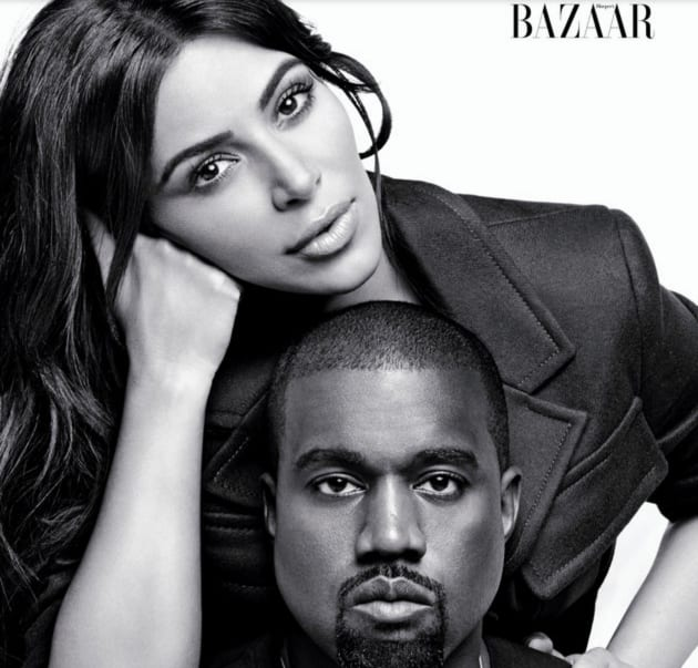 Kanye West I Need To Keep Away From The Kardashians The Hollywood Gossip