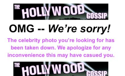 Confirmed: The Vanessa Hudgens Nude Photo
