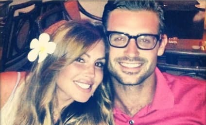 Rachel Uchitel and Matt Hahn: Battling For Custody of Daughter