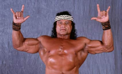 Jimmy Snuka Dies; WWE Legend Was 73