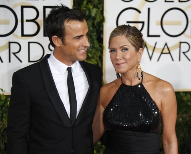 Who is the tech titan jennifer aniston is dating. disadvantages of dating a happily married man.