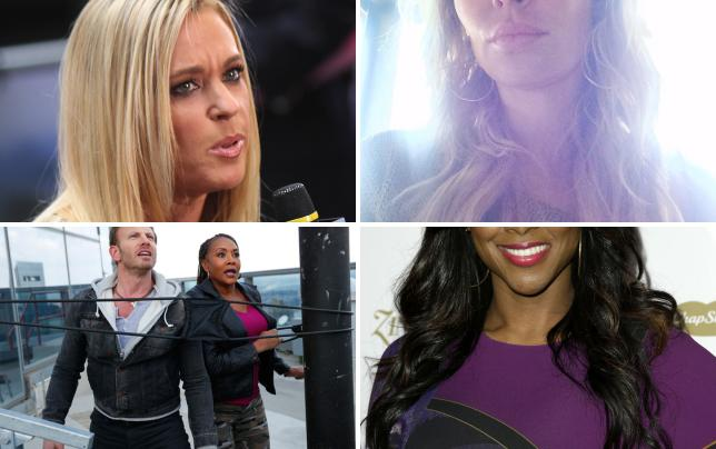 Celebrity Apprentice: Viral Nuts : RealityWanted.com ...