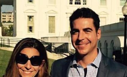 Jesse Watters Accused of Affair with Much Younger Fox News Employee