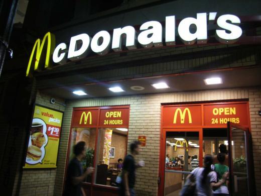 McDonald's Image