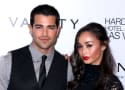 Jesse Metcalfe: Engaged to Cara Santana!