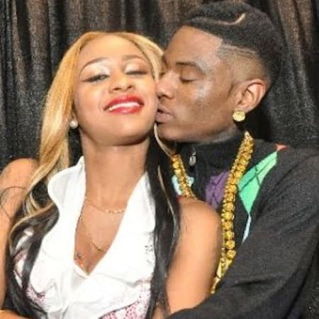who is soulja boy currently dating