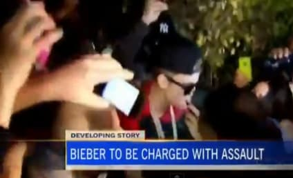 Justin Bieber Charged with CRIMINAL ASSAULT in Canada