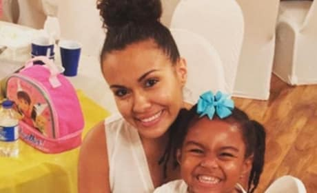 Briana DeJesus Reveals Her OTHER Daughter Also Needs Surgery