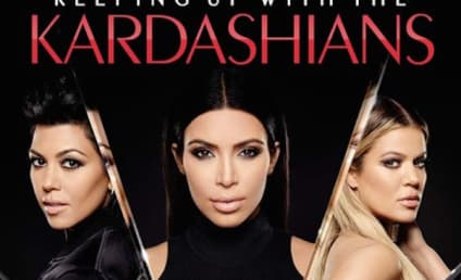 Kris Jenner: Fighting to Save Keeping Up With the Kardashians?!