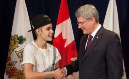 "Justin Bieber Defends Wardrobe, Fires Back Against ""White Trash"" Accusations"