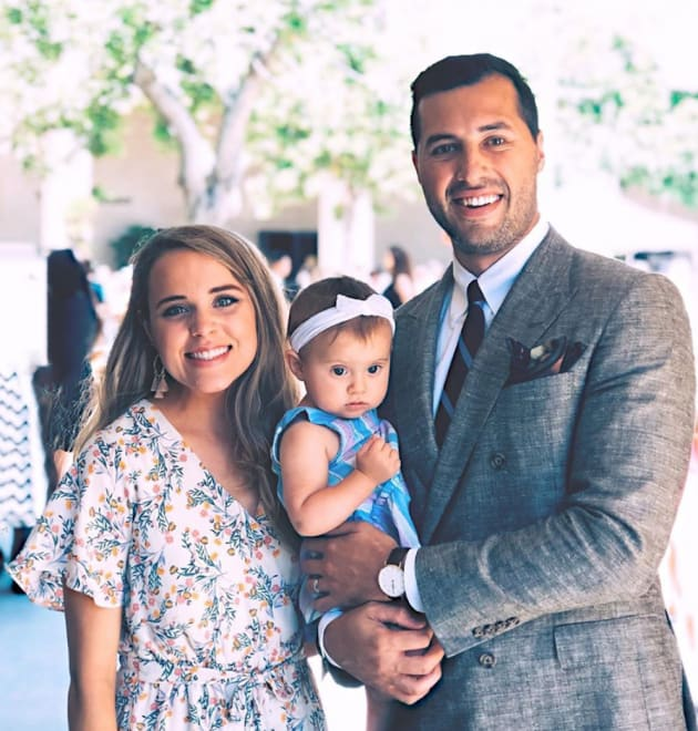 Jinger Duggar Did She Just Hint That She Ll Allow Her