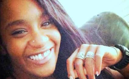 Bobby Brown Offers Suprising Theory on Death of Bobbi Kristina Brown